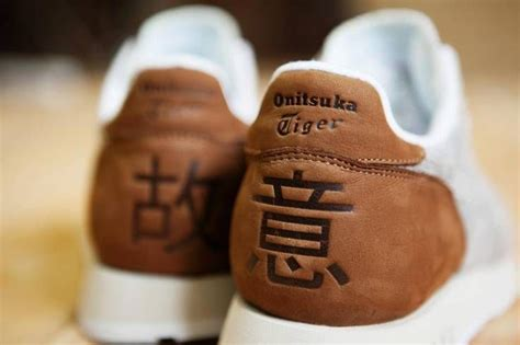Sepatu Mexico66 Brown 25 best ideas about onitsuka tiger on asics