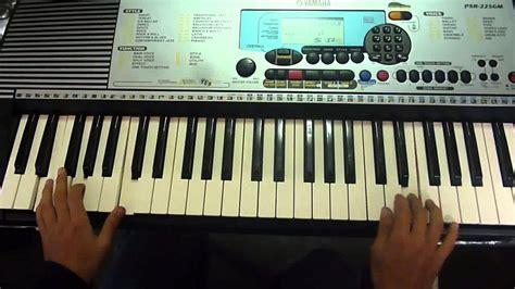 tutorial piano vino celestial tutorial ministerio maximo paitan si me dicen a donde