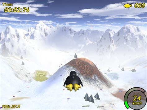 planet penguin racer thinkpenguin com