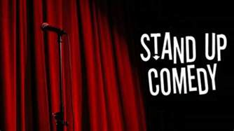 Stand Up Comedy Stand Up Comedy