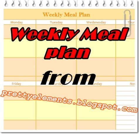 pretty the 90 day mind and food plan that will absolutely change your books pretty elements organized places organized mind weekly
