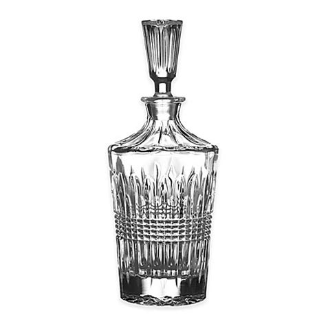 bed bath and beyond danbury fitz and floyd 174 danbury decanter bed bath beyond