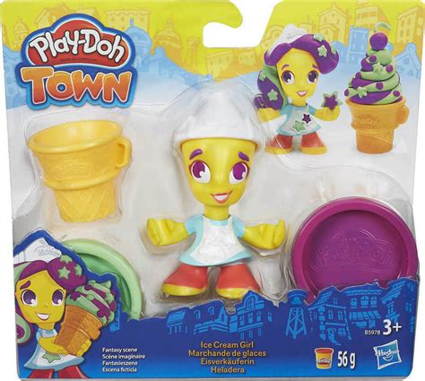 Play Doh Town Boy B5979 hasbro play doh town figure assortment skroutz gr
