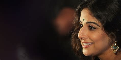 vidya balan calls ban on s entry in some temples unfair