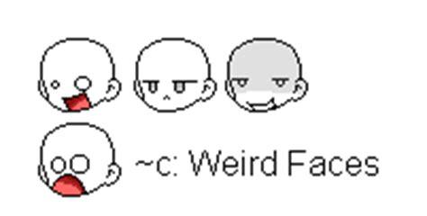 maplestory custom faces maplestory base favourites by fairyangellove on deviantart