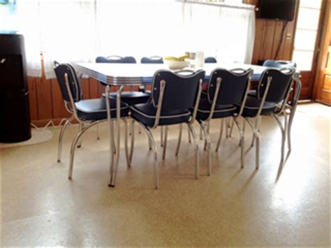 kowalski kitchen table and chairs 187 bars booths