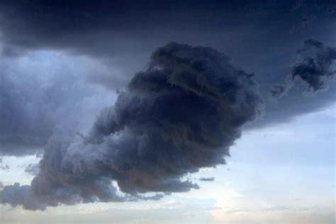 imagenes extrañas de nuves tipos de nubes y fotos extraordinarias
