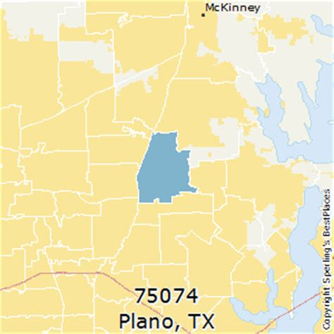 zip code map plano tx best places to live in plano zip 75074 texas