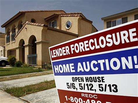 foreclosures of the rich and black enterprise