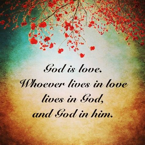 god is finding god in places books quot we because he loved us quot 1 4 19 it is