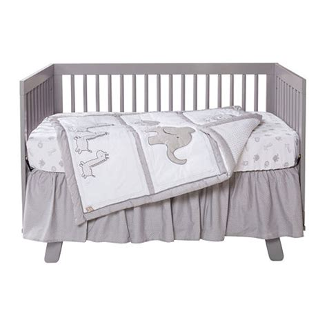 Jcpenney Crib Bedding Sets Trend Lab 174 Safari Chevron 3 Pc Crib Bedding Set Jcpenney