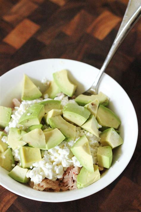 1000 ideas about avocado tuna salad on tuna
