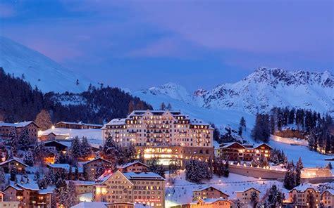 best hotels st moritz hotel st moritz 2018 world s best hotels