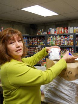 Wheeling Township Food Pantry by Wheeling Twp S Wish List For 1 600 Residents In