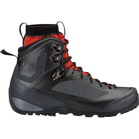 s backpacking boots arc teryx bora 178 mid backpacking boot s backcountry