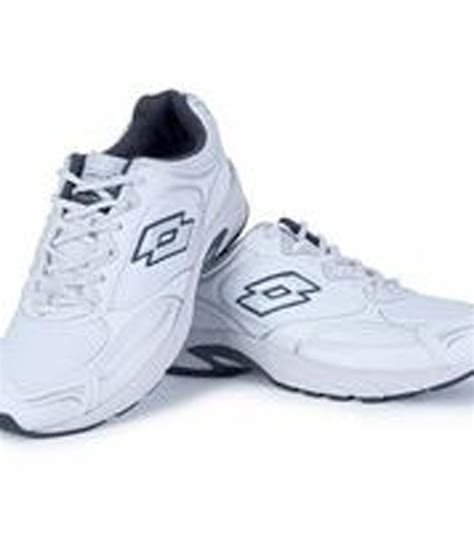 lotto athletic shoes lotto white running sport shoes price in india buy lotto