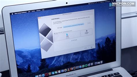 Windows Untuk Mac cara install windows di macbook mac dual boot macos