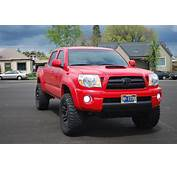 2008 Toyota Tacoma  Information And Photos MOMENTcar