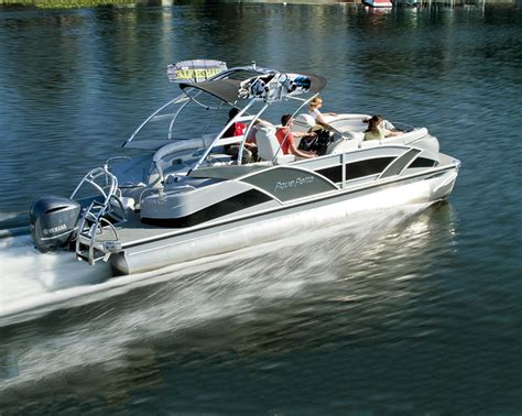 Patio Express Aqua Patio 250 Express Boating World