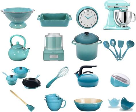 Teal Kitchen Accessories by Turquoise Kitchen Accessories And Briefs On