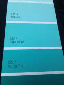 Tiffany blue paint colors by valspartiffany blue paint accent wall