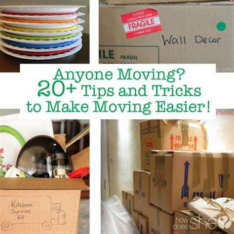 moving tips and tricks from a professional organizer 535 best images about household on pinterest fridge