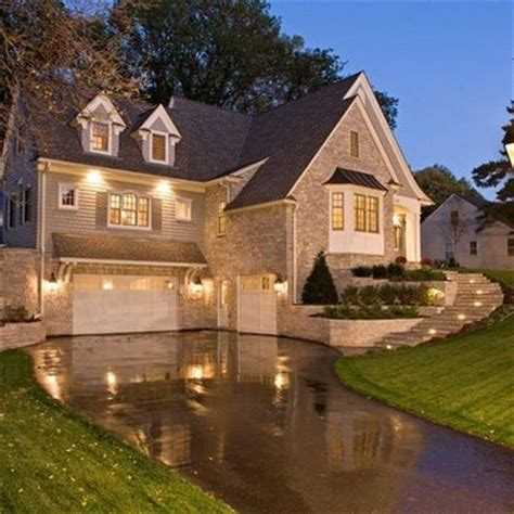 future house plans dream home pinterest basement garage house pinterest