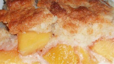 easy cobbler recipe with cake mix easy cobbler recipe allrecipes