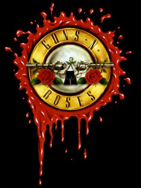 Guns N Roses Logo 4 gnr logo