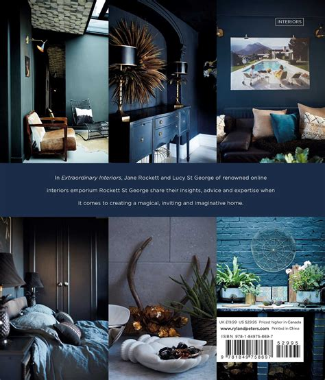 rockett st george extraordinary interiors book by jane rockett and lucy st george official