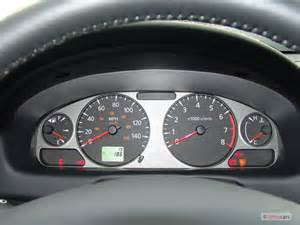 all b15 models speedometer cluster help