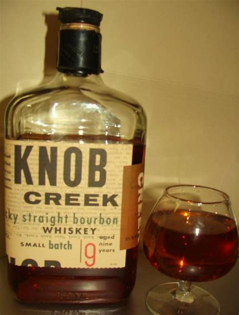 Knob Creek by Knob Creek Rankings Opinions