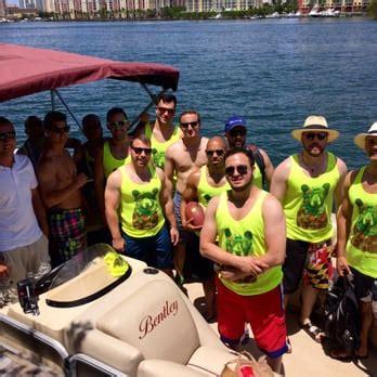 party boat miami beach fl miami party boat rentals 26 photos 40 reviews