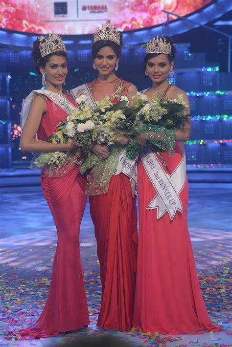 india winner 2014 fbb femina miss india world 2014 winner koyal rana