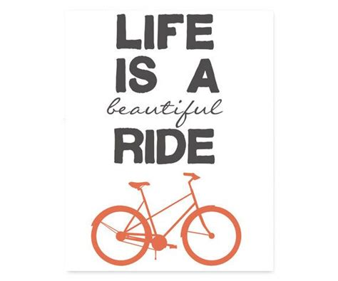 First Home Housewarming Gift best 25 bicycle quotes ideas on pinterest cycling bike