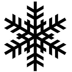snowflake silhouettes to download the snowflake silhouettes and other files below simply