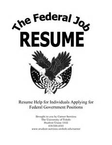 Sle Federal Government Resumes by Ses Federal Government Resume Sle Foto 2017