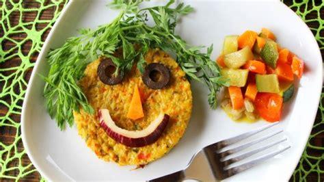 cucinare verdure per bambini verduriamo tortini di verdure buffi per bambini la