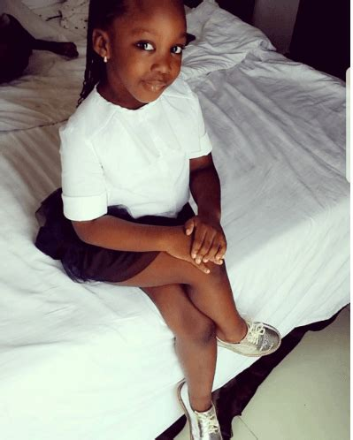 In Praise Of Ravishing by Timaya S Daughters Looking So Ravishing In New Photos