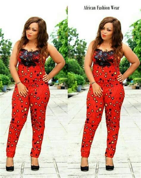 pictures of jumpsuit ankara another beautiful ankara jumpsuit afro nigerian print