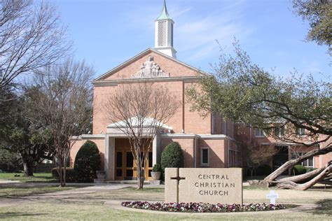 central church section file central christian church dallas texas jpg
