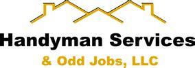 services handyman services llc
