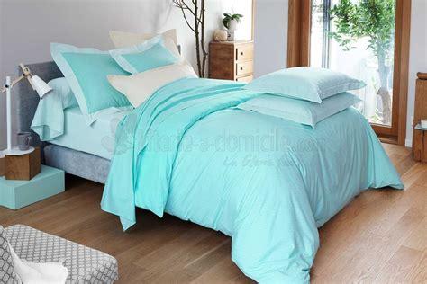 linge de lit des vosges linge de lit blue de tradition des vosges