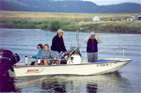 classic whaler boston whaler reference 16 17 foot - Striper Boats Vs Boston Whaler