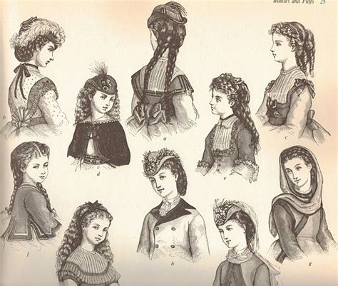 hair fashions from chosen era mute the silence victorian hairstyles hairstyles