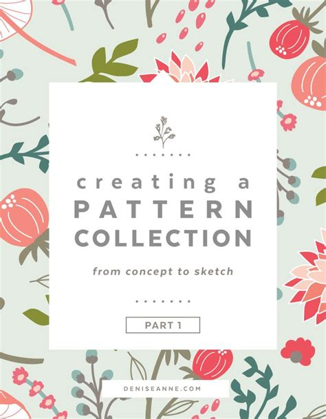 pattern shop meaning 46 best surface design tutorials simple tutorials for