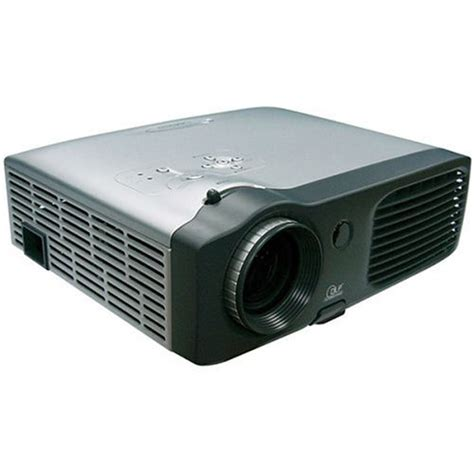 Optoma Projector L by Optoma Ep 739 Dlp Projector
