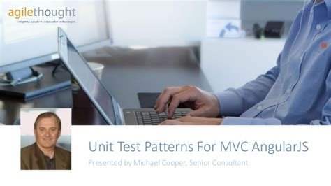 email pattern in js unit test patterns for mvc angularjs agilethought