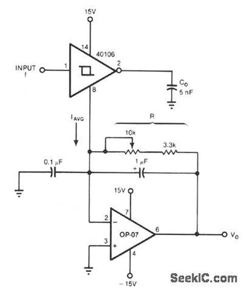 circuit diagram of integrator op integrator lifier circuit diagram neuron circuit diagram wiring diagram odicis org