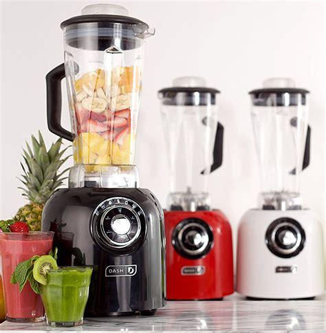 Blender Season Of Special by Dash Chef Series Digital Blender Review Kitchen Gear Pro